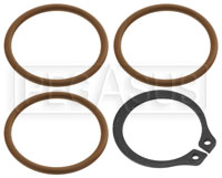 Click for a larger picture of Setrab Rebuild Kit for susa Pro Line Banjo Adapter