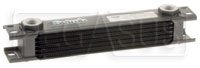 Click for a larger picture of Setrab Series 6 Oil Cooler, 7 Row, M22 Ports