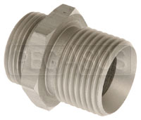 Click for a larger picture of Setrab M22 to 5/8 BSP Adapter, Straight