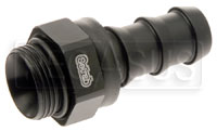 Click for a larger picture of Setrab M22 to 10AN Pushlock Hose Barb, Straight