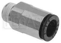 """Click for a larger picture of SPA 1/8 x 8mm (5/16"""") Push-In Fitting for FIA18 AFFF Nozzle"""
