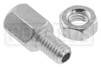 Click for a larger picture of SPA Replacement Pull Cable Jacket Fitting (Bottle End)