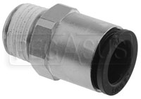 """Click for a larger picture of SPA 1/4 x 10mm (3/8"""") Push-in Fitting for FIA18 Firing Heads"""