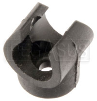 "Click for a larger picture of SPA Design Nylon Support Clamp for 6mm (1/4"") Tubing"
