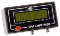 Click for a larger picture of Clearance SPA Lap Timer Display Only