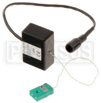Click for a larger picture of SPA EGT Thermocouple Adapter Box