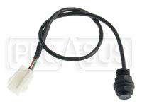 Click for a larger picture of Replacement Hall Effect Speed Sensor for SPA Speedo
