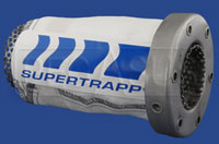 Click for a larger picture of Replacement Core for SuperTrapp 443-2010/2011 Xtra Short