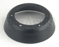"Click for a larger picture of SuperTrapp 360 degree Shield for 5"" Diffuser Only"
