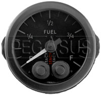 Click for a larger picture of Stack Pro-Control Fuel Level Gauge, Programmable