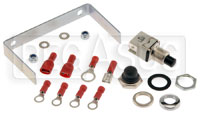Click for a larger picture of Stack Install Kit for Clubman Tachometer
