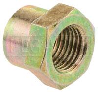 Click for a larger picture of Tilton Jam Nut for 3/8-24 Brake Balance Bar Assembly