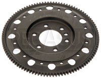 "Click for a larger picture of Tilton Flywheel, Chevy V8, Low Profile, 7.25"" Clutch"
