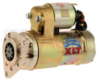 Click for a larger picture of Tilton XLT Super Starter, Tilton 53-Series Bellhousing, Ford