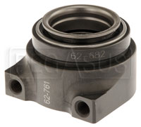 Click for a larger picture of Tilton Hydraulic Release Bearing, Honda with Rally Clutch