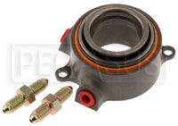 "Click for a larger picture of Tilton 800-Series Hydraulic Release Bearing, 44mm, 1.44"" Ht"