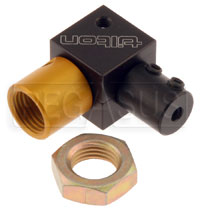 Click for a larger picture of Tilton Right Angle Coupler for 1/2-20 Bias Adjuster Cable
