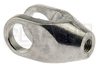 Click for a larger picture of Clevis only for Tilton 3/8-24 Brake Balance Bar