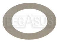 """Click for a larger picture of Pressure Seal Shim for 77, 78 Series Master Cylinder, 15/16"""""""