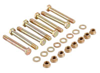 Click for a larger picture of Tilton Clutch Bolt Kit, 4-Disc OT-III Through Step Flywheel