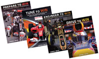 Click for a larger picture of 'To Win' 4 Book Special - Carroll Smith