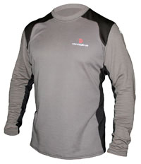 Click for a larger picture of TraqGear Podium Long Sleeve Top, SFI 3.3