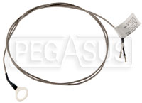 Click for a larger picture of CHT Thermocouple Probe, 12mm Ring