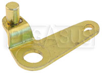 Click for a larger picture of Weber 32/36 DGV Fast Idle Control Square Lever (Take-Off)