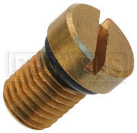 Click for a larger picture of Primary Idle Jet Holder for Weber 32/36 DGAV, Large Size
