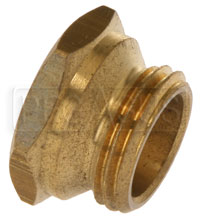 Click for a larger picture of Weber 32/36 DGV Filter Plug