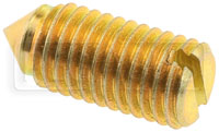 Click for a larger picture of Weber DCOE Venturi Retaining Screw