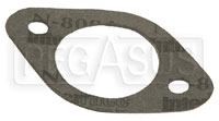 Click for a larger picture of Weber DCOE Base Gasket