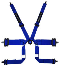 Click for a larger picture of Willans Silverstone 6 Single Seat FHR Harness 2x3, FIA, 2026