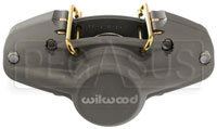 Click for a larger picture of Wilwood WLD19 Aluminum Caliper, 1.625 Pistons