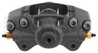 Click for a larger picture of Wilwood WLD20 Aluminum Caliper, 1.75 Pistons
