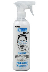 Click for a larger picture of Mike's Ultimate Detailer, 16oz