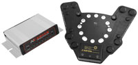Click for a larger picture of Cartek Wireless Steering Wheel Controls