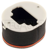 Click for a larger picture of Pipercross PX400 Air Filter, for Weber 32/36 DGV