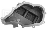 Click for a larger picture of Rear Cover for LD200 Gearbox
