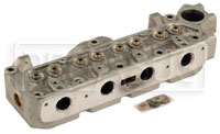 Click for a larger picture of 1.6L Bare Aluminum Cylinder Head