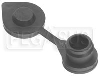 Click for a larger picture of Replacement Vent Inlet Cap for Scribner Utility Jugs Only