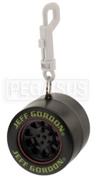 Click for a larger picture of Jeff Gordon TrakPak Wheel