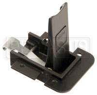 Click for a larger picture of AeroCatch 3 Flush Single Latch (no Strike Plate)