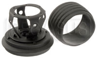 Click for a larger picture of OMP Steering Wheel Hub Adapter, OD/1960/FO542A, Ford Focus