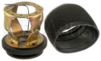 Click for a larger picture of OMP Steering Wheel Hub Adapter, OD/1960/HO189, Honda