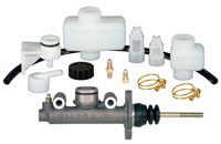 Click for a larger picture of Tilton 74 Series Universal Master Cylinder Kit