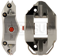 Click for a larger picture of PFC ZR55 Aluminum Caliper, Rear (Leading), Right