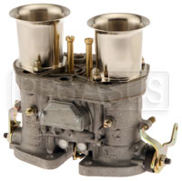 Click for a larger picture of Weber 44IDF Carburetor