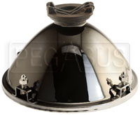 """Click for a larger picture of Cibie Oscar SC """"Snap-In"""" Halogen Headlamp, Driving Version"""