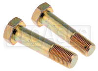 Click for a larger picture of AN10 Airframe Bolt, 5/8-18 Thread